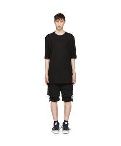 Helmut Lang | Drawcord T-Shirt