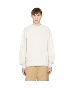 Undecorated Man | French Terry Pullover