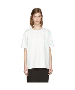 ACNE STUDIOS | Tie-Dye Peace T-Shirt