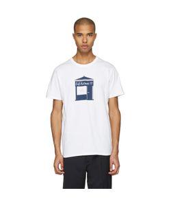 Maison Kitsuné   Kiosque T-Shirt