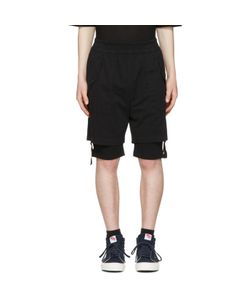 Helmut Lang | Double Layer Shorts