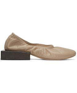 Jacquemus   Les Ballerines Flats