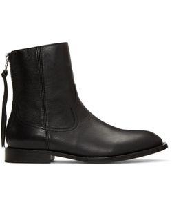 Amiri | Leather Shane Boots