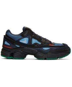 Raf Simons | Adidas Originals Edition Ozweego 2 Sneakers