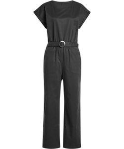 A.P.C. | Wide-Leg Jumpsuit With Cotton Gr. Fr 38