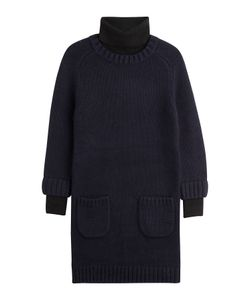 Claudia Schiffer for TSE   Knit Sweater Dress Gr. S