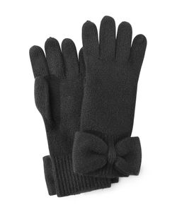 Marc by Marc Jacobs x Disney | Cashmere Gloves With Bow Gr. One Size