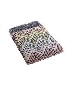Missoni Home | Wool-Cashmere Blanket Gr. One Size