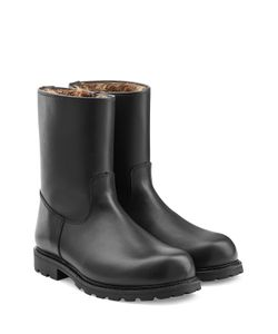 Ludwig Reiter | Lined Leather Boots Gr. Uk 9