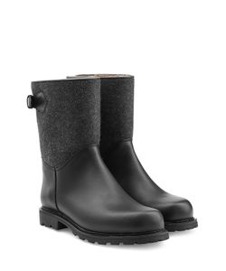 Ludwig Reiter | Lined Leather Boots Gr. Uk 8