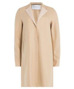 Harris Wharf | Felted Wool Coat Gr. It 40