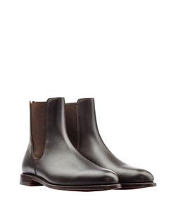 Ludwig Reiter | Leather Chelsea Boots Gr. 75