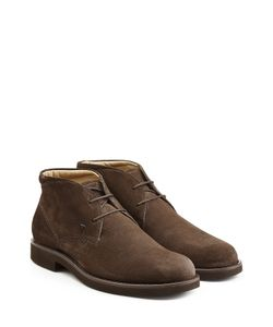 Tods   Suede Desert Boots Gr. Uk 85