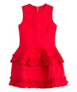 J Brand x Simone Rocha | Denim Dress With Frill Gr. S