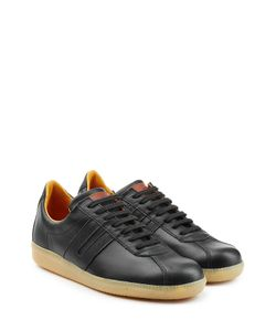 Ludwig Reiter | Leather Sneakers Gr. Eu 43