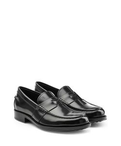 Tods   Leather Loafers Gr. Uk 10