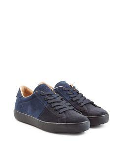 Tods   Suede Sneakers Gr. Uk 95
