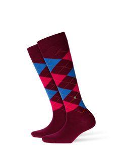 Burlington | Knee High Virgin Wool Socks Gr. Socks 36-41