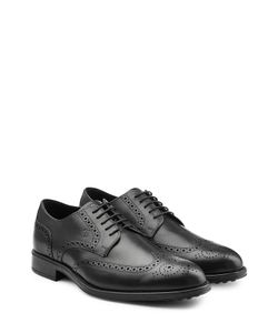 Tods   Leather Brogues Gr. Uk 7