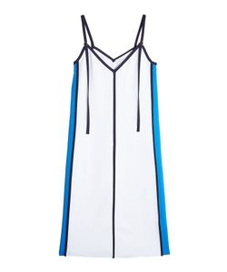 Victoria, Victoria Beckham | Crepe Midi Dress Gr. Uk 10