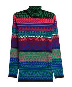 McQ | Wool Pullover Gr. S