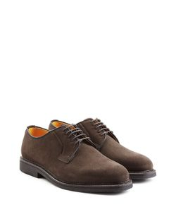 Ludwig Reiter | Suede Lace-Ups Gr. Uk 9
