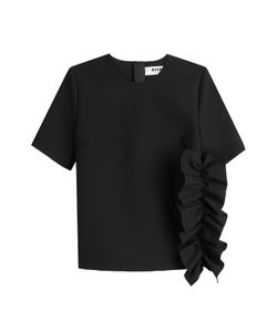 MSGM | Top With Ruffles Gr. It 38