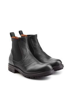 Fiorentini & Baker | Leather Chelsea Boots Gr. Eu 46