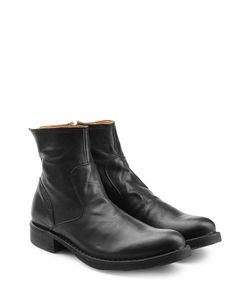 Fiorentini & Baker | Leather Ankle Boots Gr. Eu 40