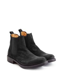 Fiorentini & Baker | Suede Chelsea Boots Gr. Eu 40