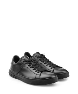 Tods   Leather Sneakers Gr. Uk 95