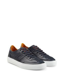 Ludwig Reiter | Leather Sneakers Gr. Eu 40