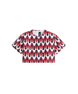 DSquared² | Printed Cropped Top Gr. It 40