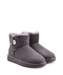 UGG Australia | Mini Bailey Bling Boots With Swarovski Crystal Gr. Us 9
