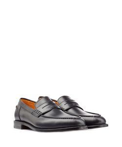 Ludwig Reiter | Leather Loafers Gr. Uk 8