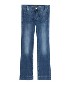 Seafarer | Lord Jim Cropped Jeans Gr. 30