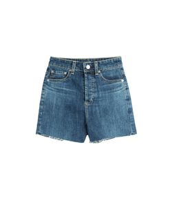 Alexa Chung for AG | Cut-Off Denim Shorts Gr. 29