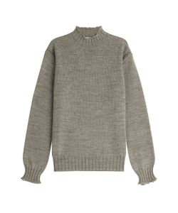 Alexa Chung for AG | Scotland Wool Turtleneck Pullover Gr. S