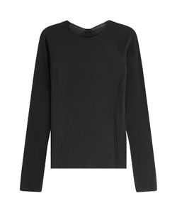Donna Karan New York | Top With Wool Gr. S