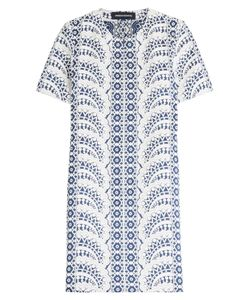 Vanessa Seward | Printed Cotton Blend Dress Gr. Fr 36