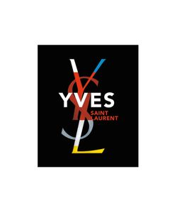 Abrams | Yves Saint Laurent By Farid Chenoune And Florence Muller Gr. One