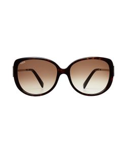 Tods   To0113 Oversize Sunglasses Gr. One Size