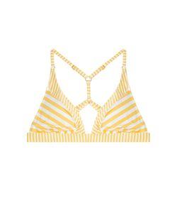 Paolita | Striped Bikini Top Gr. M