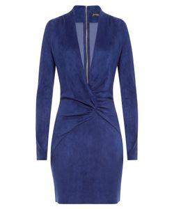 Jitrois | Suede Dress Gr. Fr 40