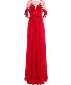 Zuhair Murad | Embellished Evening Gown Gr. It 44