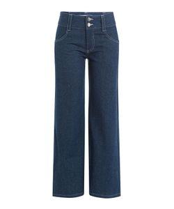 Sandy Liang   Wide Leg Jeans Gr. Fr 38