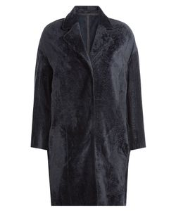 Yves Salomon | Sheepskin Coat Gr. Fr 40