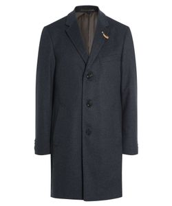 Baldessarini | Coat With Wool And Cashmere Gr. Eu 50