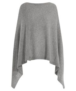81 Hours by Dear Cashmere | Cashmere Poncho Gr. One Size