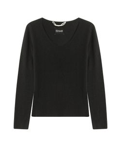 81 Hours by Dear Cashmere | Cocos Cashmere Pullover Gr. L